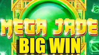 Online slots HUGE WIN 2 euro bet - Mega Jade BIG WIN