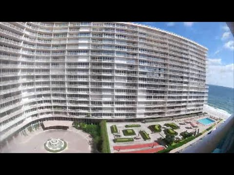 Ocean Sky and Resort Hotel Tour