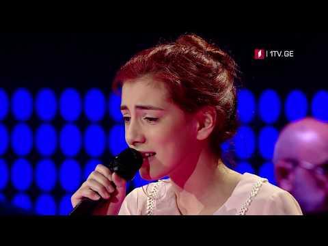 რანინა - მარია-ელენე ბეჟაშვილი (ვიდეო)