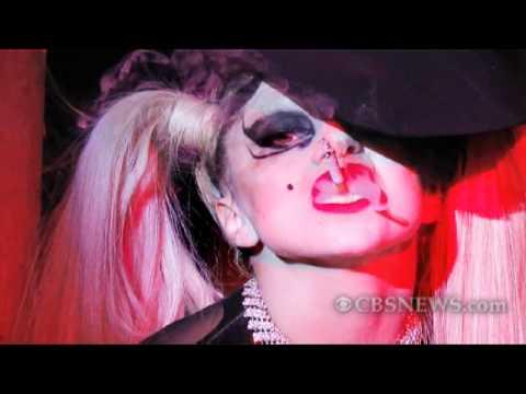Lady Gaga: I didn't rip off Madonna