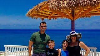 Freedom of the Seas Eastern Caribbean Cruise Sparks Family 2016