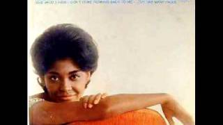 Watch Nancy Wilson Dont Come Running Back To Me video