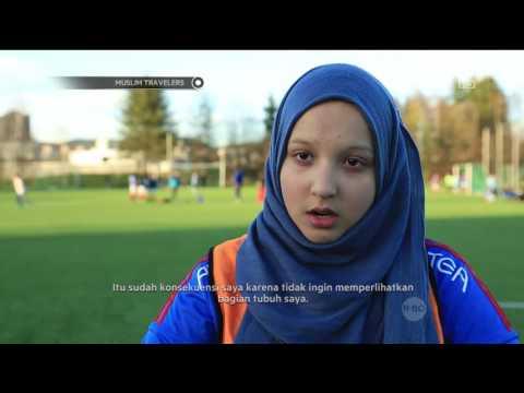 Muslim Travelers - Kehidupan Keluarga Muslim di Norwegia - 01 Juli 2016