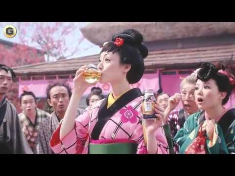 【チョーヤ梅酒CM女優】歴代出演者 画像まとめ【 …