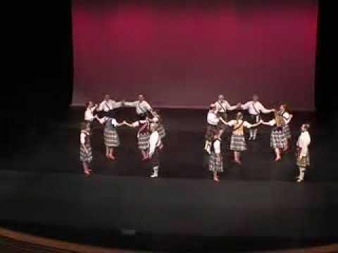 Learn scottish dance dvd