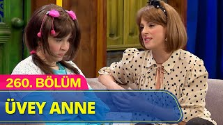 Üvey Anne - Güldür Güldür Show 260.Bölüm