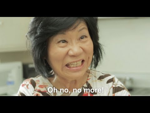 Does Your Asian Mom