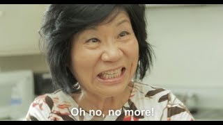 Does Your Asian Mom Vote?! (skit)