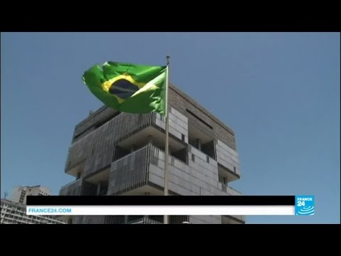Brazil political crisis: Anti-corruption minister quits in blow to acting president
