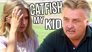 Parents Catfish Their Daughter