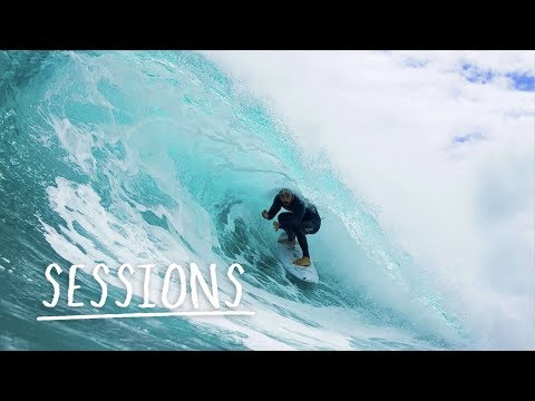 Mining for the Liquid Gold   Sessions North Point 2017