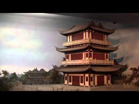 Shanghai History Museum  -  China