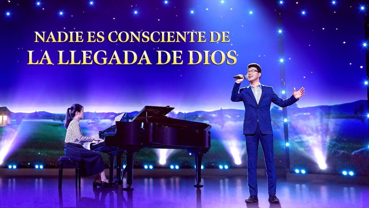 Música cristiana   Nadie es consciente de la llegada de Dios