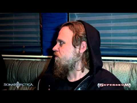 SONATA ARCTICA Interview