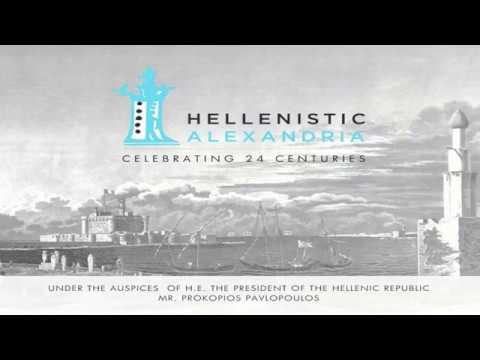 Hellenistic Alexandria Day 1 Part 1