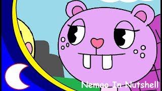 Happy Tree Friends - Nemao in nutshell