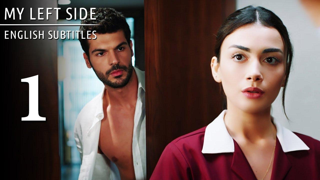 Download Sol Yanım | My Left Side Episode 1 (English Subtitles)