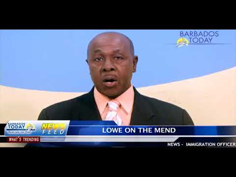 BARBADOS TODAY MORNING UPDATE - April 18, 2018
