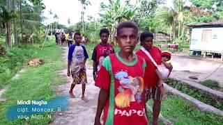 Profil Daerah- Kabupaten Waropen-Propinsi Papua - Stafaband
