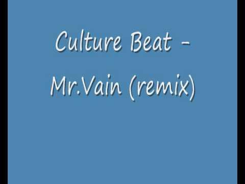 Culture Beat - Mr.Vain (remix)
