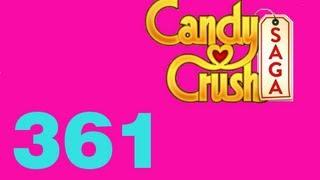 Candy Crush saga - Livello 361 Level 361