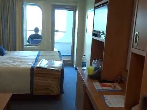 Carnival Breeze Cove Cabin Youtube