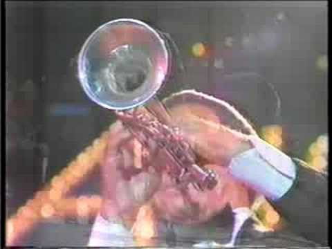 Sing, Sing, Sing - Benny Goodman 1980