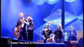 """""""tinika"""" on tour ... SANTIANO live / Unser Song für Dänemark / Wir werden niemals untergehn"""