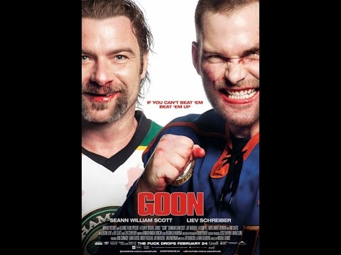 Trailer do filme Goon: Last of the Enforcers