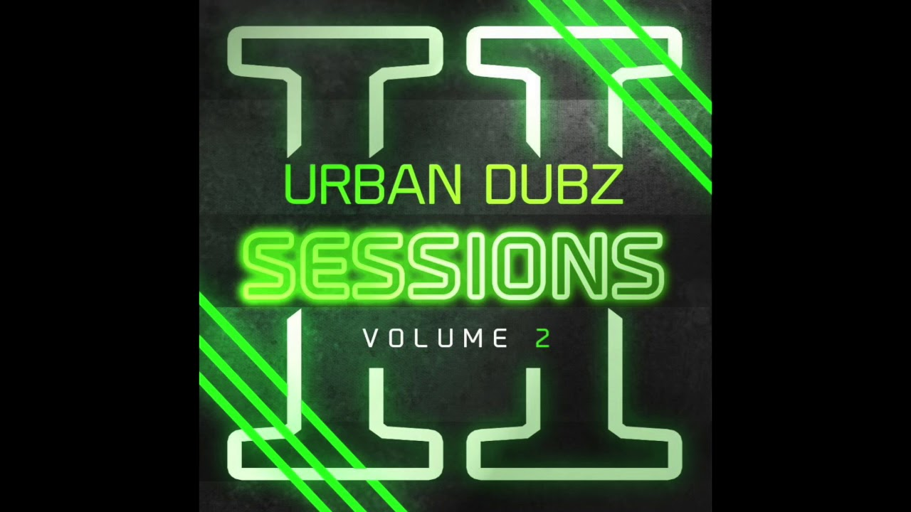 Urban dubz sessions volume 2 jeremy sylvester youtube for Classic 90s house vol 2