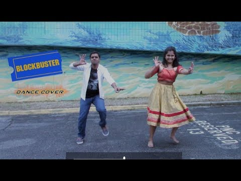 "BLOCKBUSTER Dance Video Song || ""Sarrainodu"" 