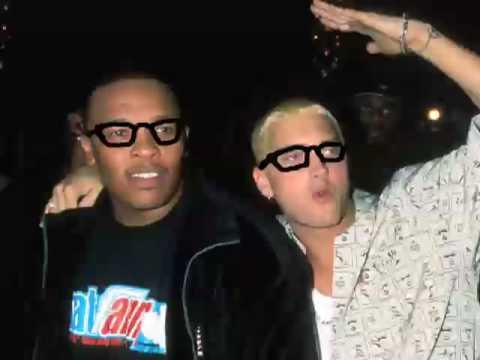 Forgot About Buddy Holly - Weezer / Dre, Eminem