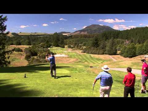 Top 12 Courses in NZ 2014