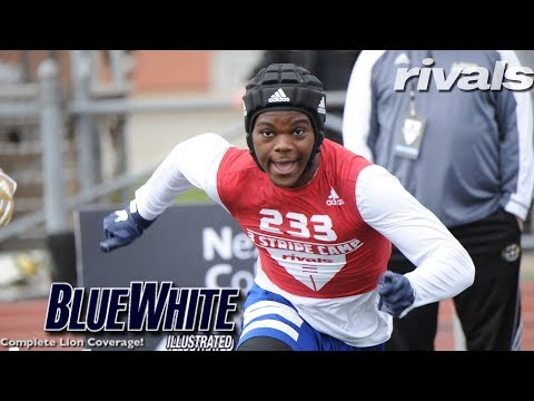 Analysis: Rivals250 DB Tyler Rudolph to Penn State