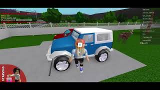 Roblox-BloxBurg-they recorded with the sevyyy, and didn't even know!