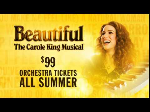 Great Seats Available This Summer | BEAUTIFUL