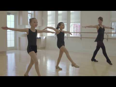 Tap Dance Classes for Kids - Gotta Dance