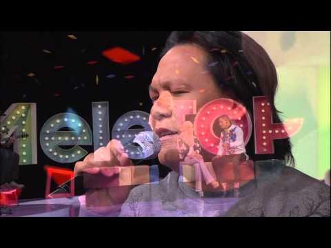 MeleTOP - Persembahan LIVE Ronnie Hussein 'Dikoyak Waktu' Ep159 [17.11.2015]