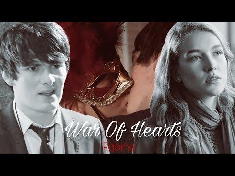 Nina & Fabian - War Of Hearts