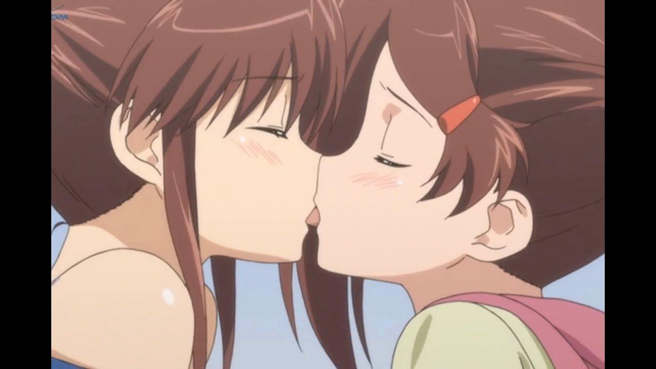 kiss x Sis AMV Hot - YouTube