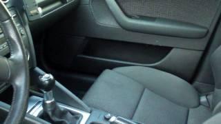 Audi A3 Sportsback Tdi 2.0 Zu Verkaufen