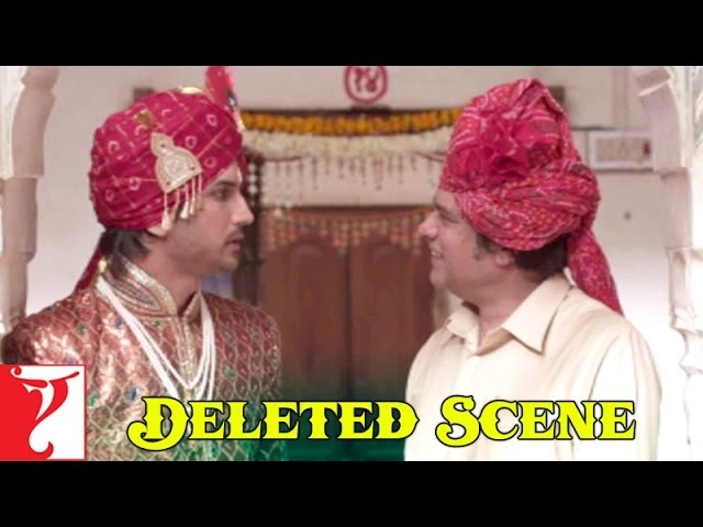 Wedding Haveli - Deleted Scene 1 - Shuddh Desi Romance Travel Video