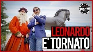 Il Milanese Imbruttito - LEONARDO è tornato