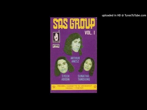 SAS - Greensleeves
