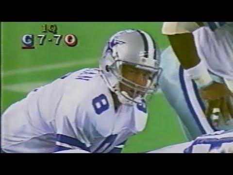 アメリカンボウル'92 American Bowl'92 Houston Oilers Vs.  Dallas Cowboys