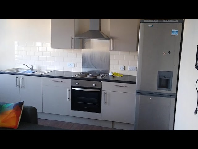 4 bedroom apartment with ensuites  Main Photo