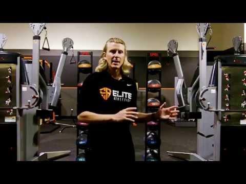 Elite Athletics   Media & Blog   Michael S Parker
