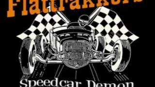 The Flattrakkers - Werewolf Baby