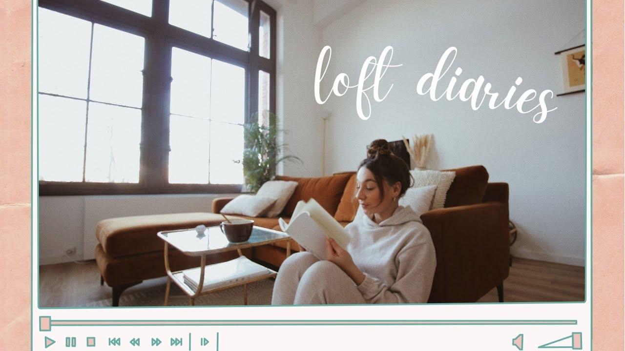 Slaapkamer veranderen - bad gekregen & relaxen ⌂ huis vlog 🌱