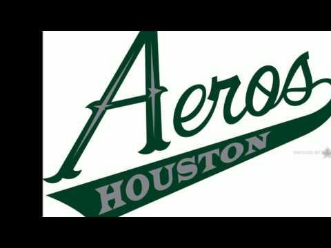 Houston Aeros Goal Horn 2011-12